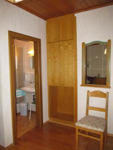 Landhaus Neubauer - Zimmer, Bed and Breakfasts  Millstatt - big - 38