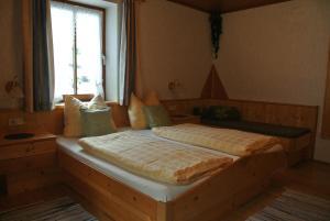 Landhaus Neubauer - Zimmer, Bed and Breakfasts  Millstatt - big - 5