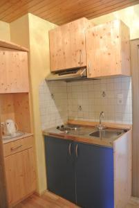 Landhaus Neubauer - Zimmer, Bed and Breakfasts  Millstatt - big - 21