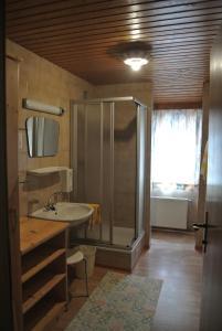 Landhaus Neubauer - Zimmer, Bed and Breakfasts  Millstatt - big - 19