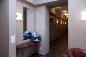 Гостиница Высотник - фото 5