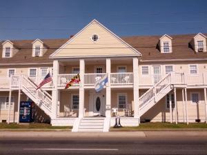 obrázek - Ocean Lodge Hotel & Apartments