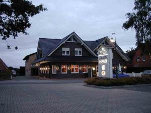 Hotel Kruse Zum Hollotal