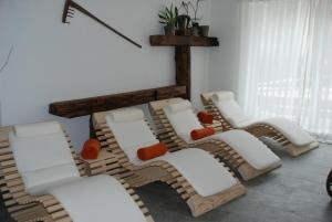 Aparthotel Pichler, Aparthotels  Colle Isarco - big - 56