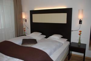 Aparthotel Pichler, Aparthotels  Colle Isarco - big - 7
