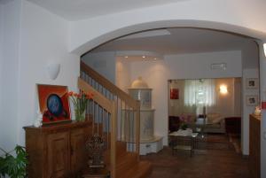 Aparthotel Pichler, Aparthotels  Colle Isarco - big - 63