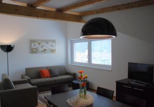 Aparthotel Pichler, Aparthotels  Colle Isarco - big - 2