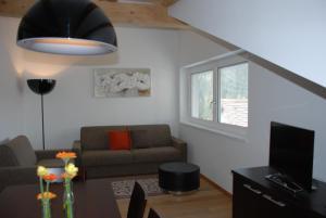 Aparthotel Pichler, Aparthotels  Colle Isarco - big - 4
