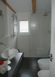 Aparthotel Pichler, Aparthotels  Colle Isarco - big - 12