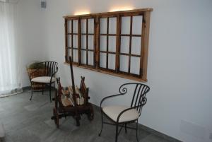 Aparthotel Pichler, Aparthotels  Colle Isarco - big - 50
