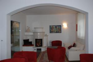 Aparthotel Pichler, Aparthotels  Colle Isarco - big - 59