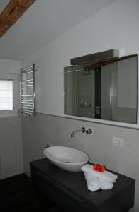 Aparthotel Pichler, Aparthotels  Colle Isarco - big - 5