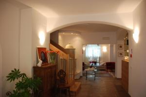 Aparthotel Pichler, Aparthotels  Colle Isarco - big - 52