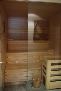 Aparthotel Pichler, Aparthotels  Colle Isarco - big - 51