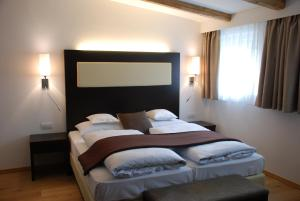 Aparthotel Pichler, Aparthotels  Colle Isarco - big - 6
