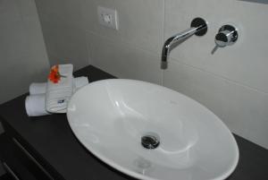 Aparthotel Pichler, Aparthotels  Colle Isarco - big - 10