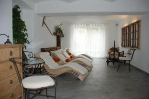 Aparthotel Pichler, Aparthotels  Colle Isarco - big - 55