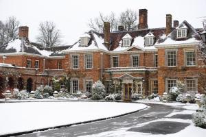 Lainston House (25 of 57)