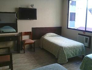 Eurohotel, Hotel  Panamá - big - 2