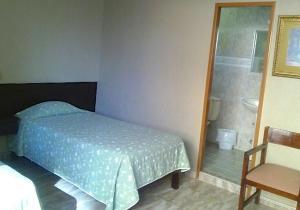Eurohotel, Hotel  Panamá - big - 21