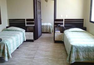 Eurohotel, Hotel  Panamá - big - 19