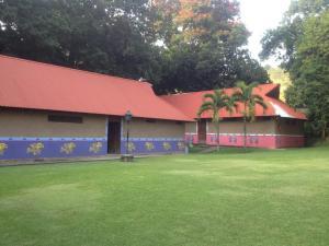 Camp Santa Cruz