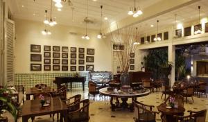 The Phoenix Hotel Yogyakarta - MGallery by Sofitel, Hotels  Yogyakarta - big - 44