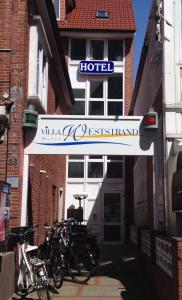 obrázek - Hotel Villa Weststrand