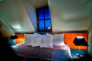 Hotel Albrecht