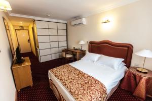 Отель Чагала Атырау - фото 18