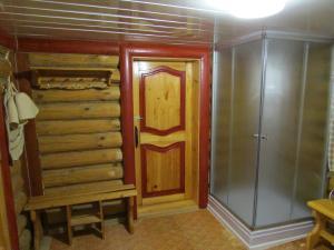 Гостевой дом Алёнушкин теремок - фото 22