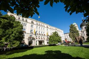 obrázek - Hotel Bristol Salzburg