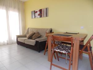 Apartaments Pau Casals