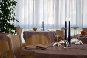 Hotel Torino, Szállodák  Lido di Jesolo - big - 29