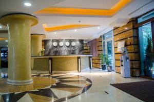 Отель Спорт - фото 24