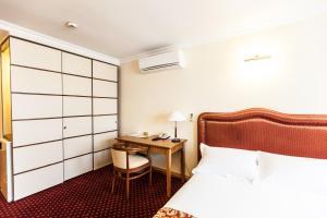 Отель Чагала Атырау - фото 15