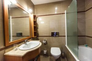 Отель Чагала Атырау - фото 12