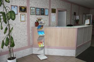Гостиничный комплекс Орбита - фото 11