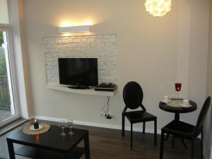 Quiet-Apartments Centrum