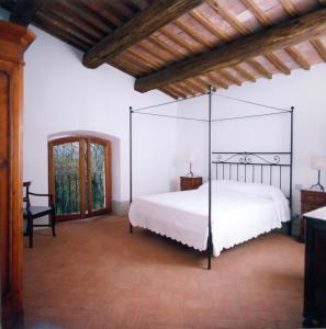 La Spinetta, Ferienhäuser  San Lorenzo Nuovo - big - 20
