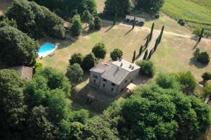 La Spinetta, Ferienhäuser  San Lorenzo Nuovo - big - 22