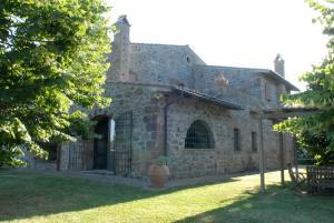La Spinetta, Ferienhäuser  San Lorenzo Nuovo - big - 27