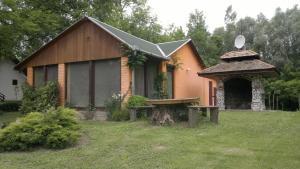 Guest House Šebeš