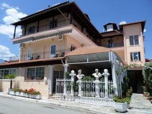 obrázek - Hotel Dimitra Zeus