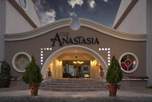 Club Anastasia - Family Hotel