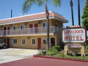 Glendora Motel