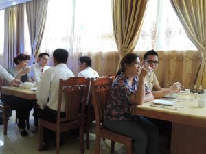 Dela Chambre Hotel, Szállodák  Manila - big - 63
