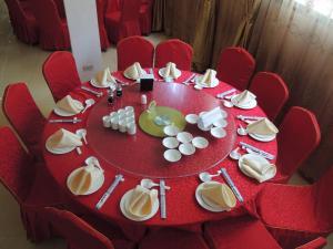 Dela Chambre Hotel, Szállodák  Manila - big - 62