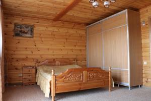 Отель Подворье ямщика - фото 4
