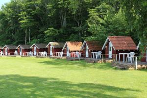 Hjørring Camping & Cottages